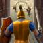 Gladiator Glory 5.14.9 (Free Shopping)
