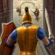 Gladiator Glory MOD APK 5.14.2 (Free Shopping)