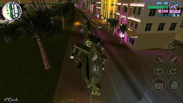 Grand Theft Auto Vice City screenshot 3