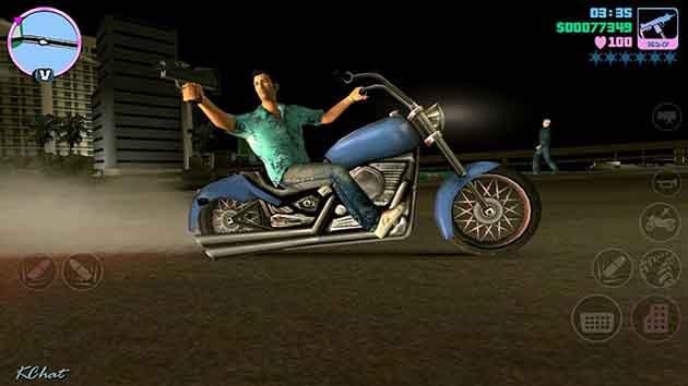 Grand Theft Auto Vice City screenshot 4