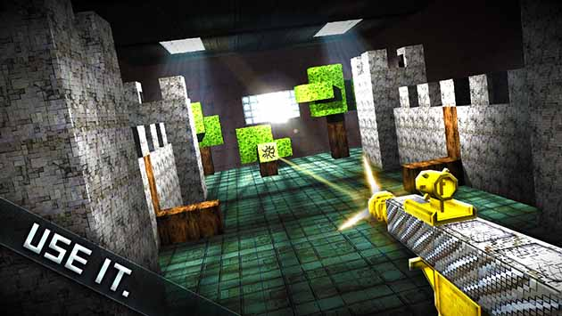 Captura de pantalla 3 de Guncrafter