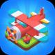 Merge Plane MOD APK 1.19.2 (Unlimited Money)