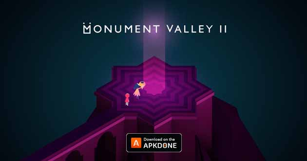 Monument Valley 2 poster
