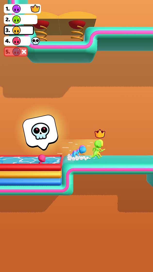 Run Race 3D screenshot 3
