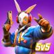SHADOWGUN War Games MOD APK 0.5.2 (Unlimited Bullets)