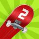 Touchgrind Skate 2 v1.6.1 (Unlocked)