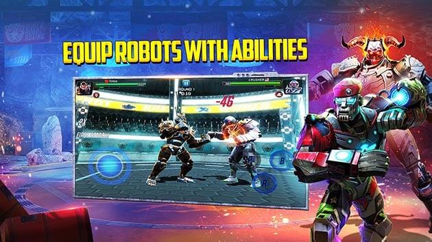 World Robot Boxing 2 screenshot 3