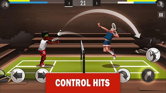 Imagen 2 de Badminton League