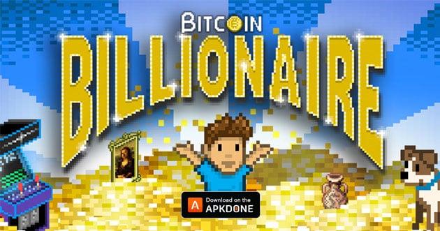 Bitcoin Billionaire MOD APK 4.14 Download (Unlimited Money)