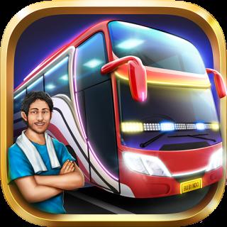 Bus Simulator Indonesia MOD APK 3.5 (Unlimited Money)