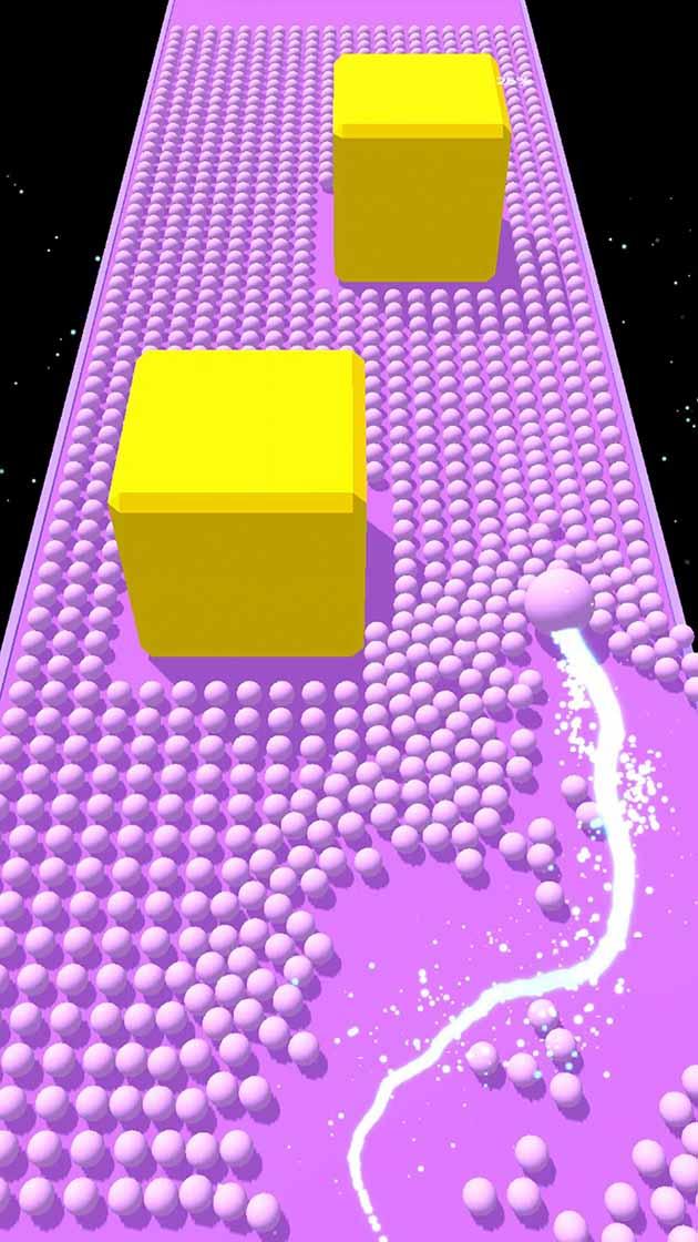 Color Bump 3D screenshot 1