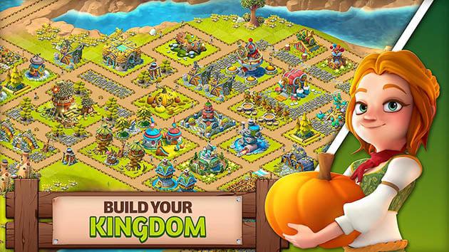 Fantasy Island Sim screenshot 1