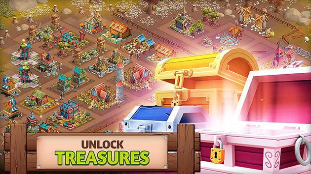 Fantasy Forge screenshot 2