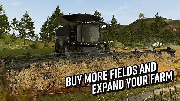 Farming Simulator 20 screenshot 3