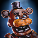 Five Nights at Freddy's AR: Special Delivery 14.3.0 (MOD Unlimited Battery)