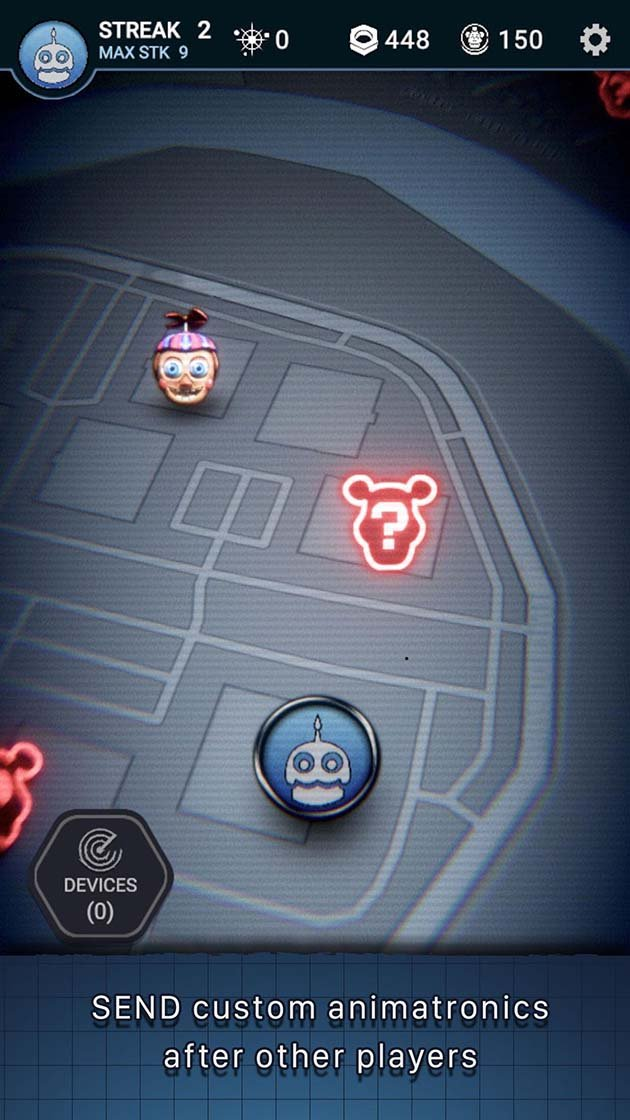 Five Nights at Freddy's AR: Special Delivery screenshot 3
