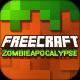 FreeCraft Zombie Apocalypse 2.1 (MOD Unlimited Money)