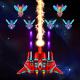 Galaxy Attack: Alien Shooter MOD APK 35.9 (Compras Grátis)