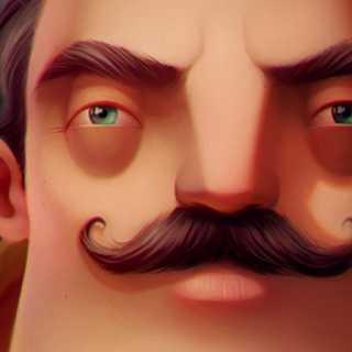 Hello Neighbor Mod Apk 1 0 Unlocked For Android Download