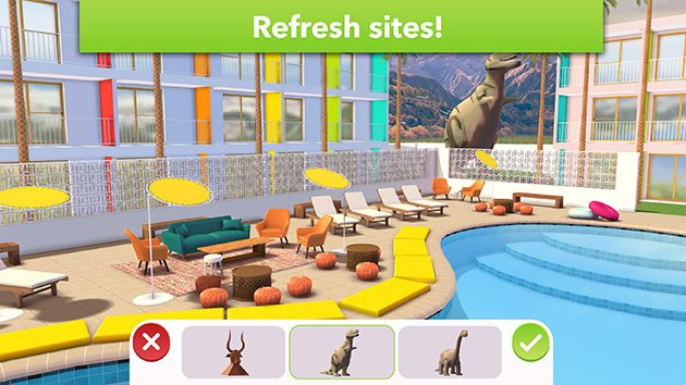 Home Design Makeover Mod Apk 3 4 5g Download Unlimited Money