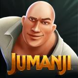 Jumanji: Epic Run 1.7.2 (MOD Unlimited Money)