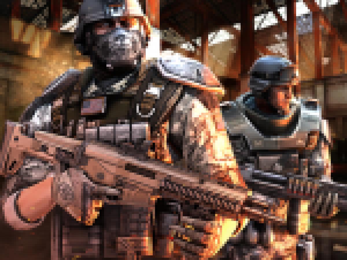 Modern Combat 5 Mod Apk 5 6 0g Download God Mode For Android