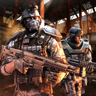 Modern Combat 5 Mod Apk 5 7 1c Download God Mode For Android