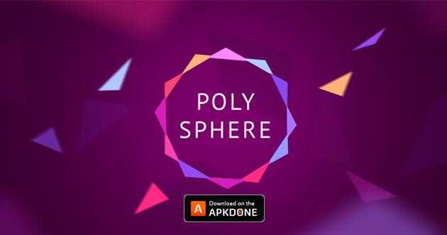 Polysphere poster