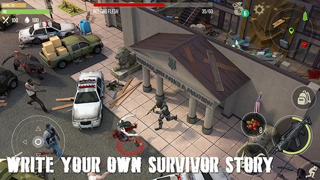 Prey Day Survival screenshot 1