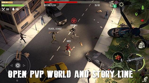 Prey Day Survival screenshot 3