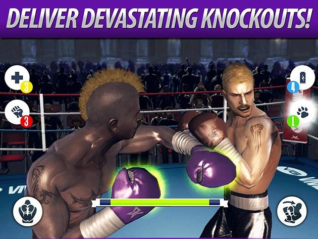 Real Boxing screenshot 2