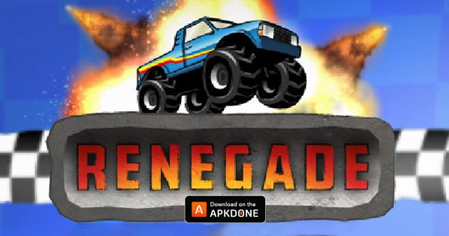 Renegade Racing poster