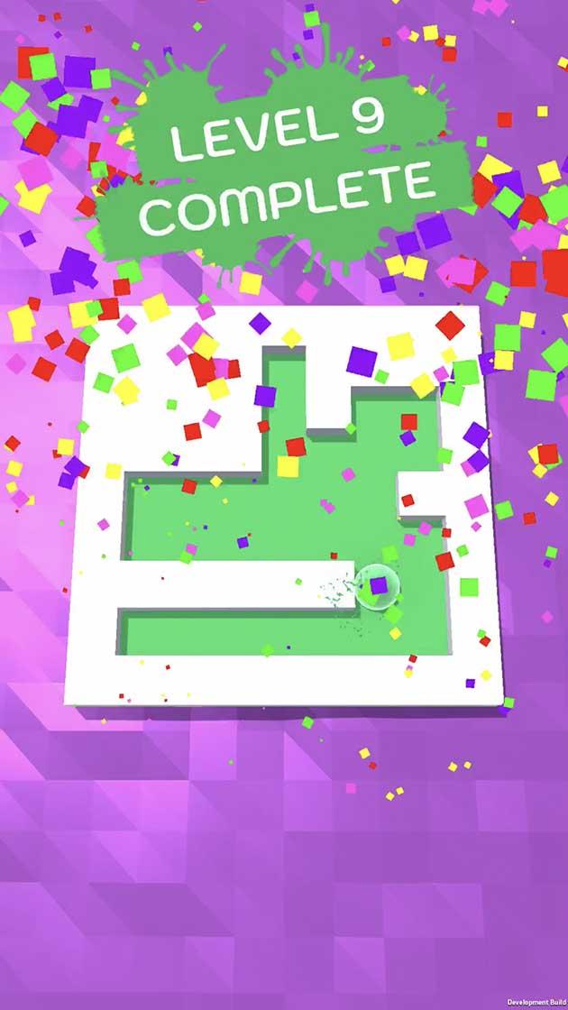 Roller Splat screenshot 4