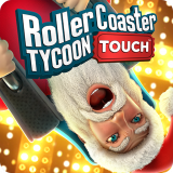 RollerCoaster Tycoon Touch MOD APK 3.18.22 (Unlimited Money)