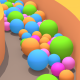 Sand Balls MOD APK 2.3.6 (Unlimited Coins)