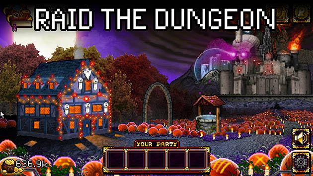 Soda Dungeon screenshot 1