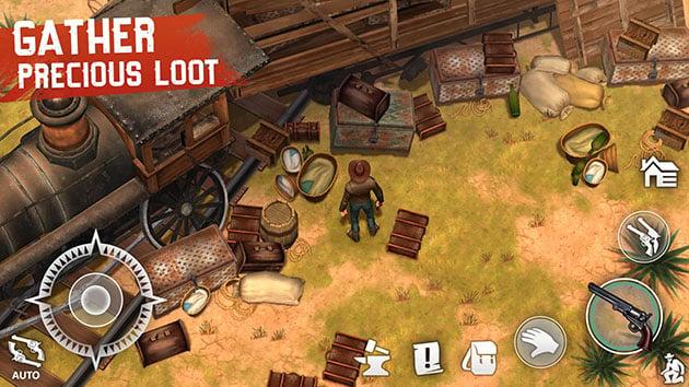 Westland Survival screenshot 4