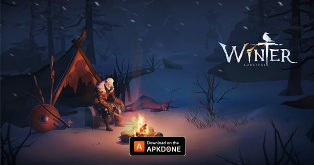Winter Survival poster