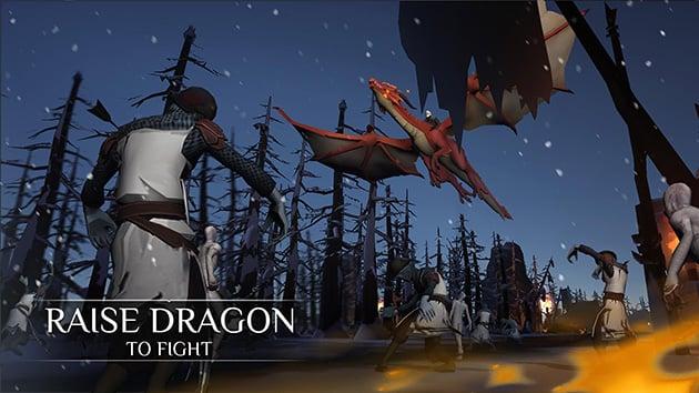 Winter Survival screenshot 3