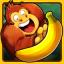 Banana Kong 1.9.7.3 (MOD Unlimited Bananas/Hearts)