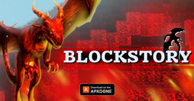 Block Story Premium poster