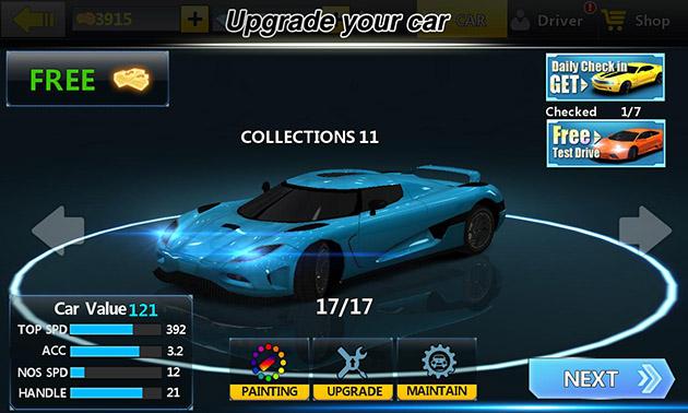 City Racing 3D screenshot 3