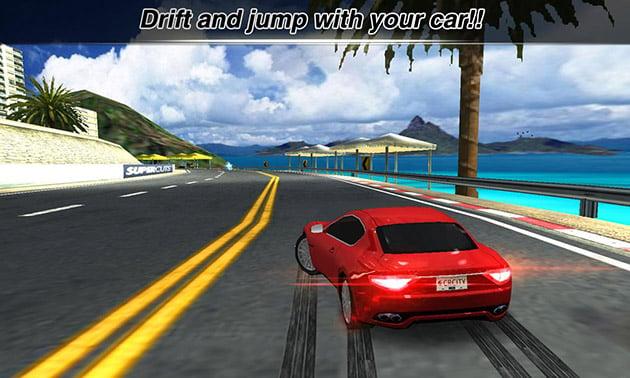 City Racing 3D screenshot 4