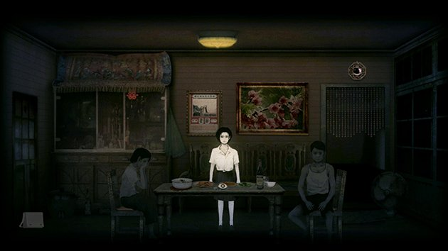 Detention game screenshot 1