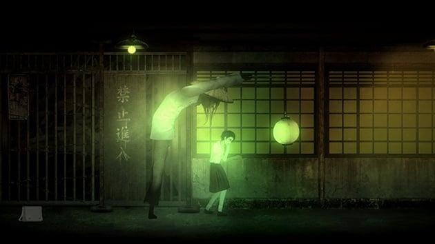 Detention game screenshot 2