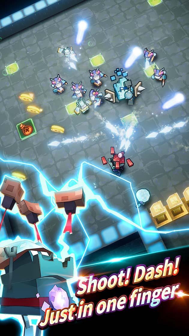 Dungeon Break screenshot 3
