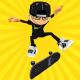 Epic Skater 2.1.148 (MOD Unlimited Money)