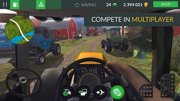 Farming PRO 3 screenshot 1