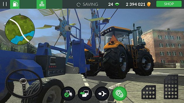 Farming PRO 3 screenshot 3