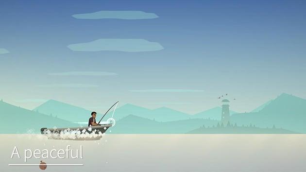 Fishing Life screenshot 2